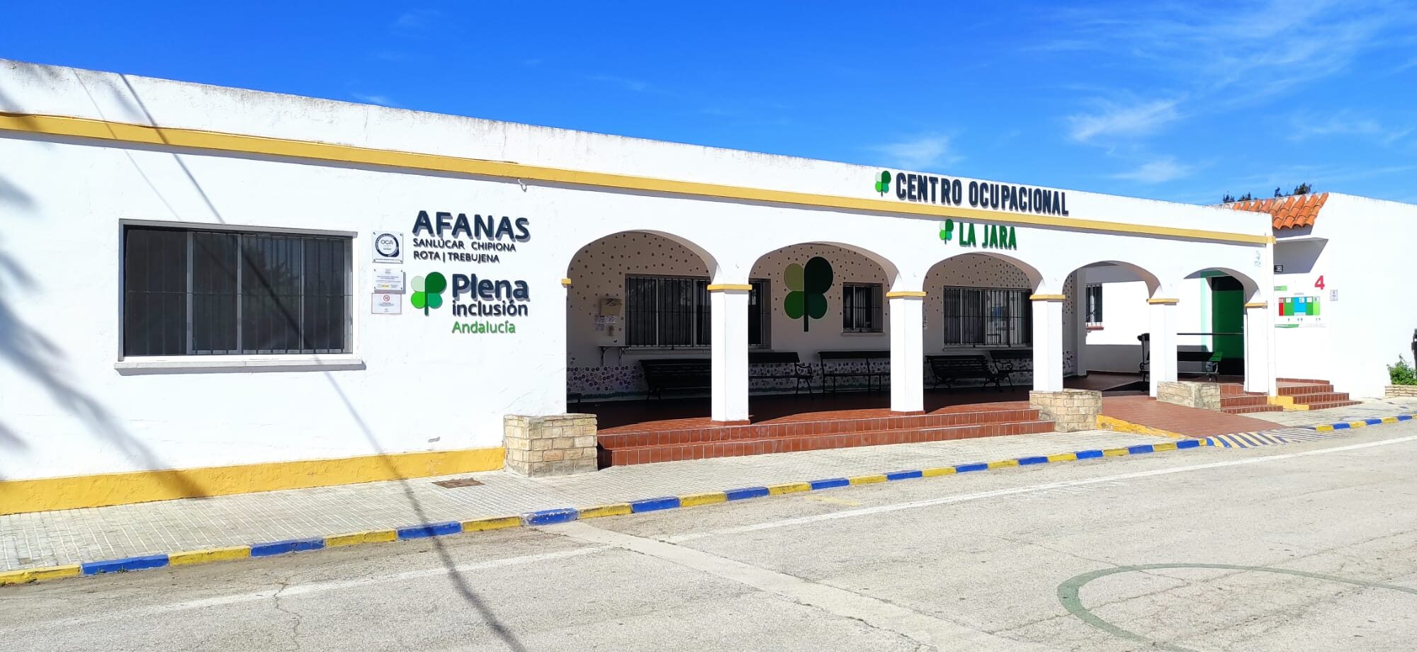 Centro Ocupacional La JARA